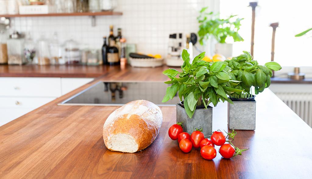 От эко уборки – до правильного питания и полезных добавок